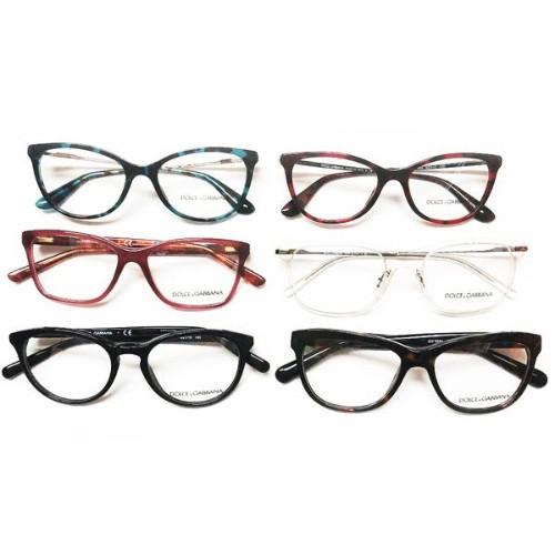 ddcc306c45 Women s Designer Eye-Wear   Optical Frames  1 - 6 Pc Lot