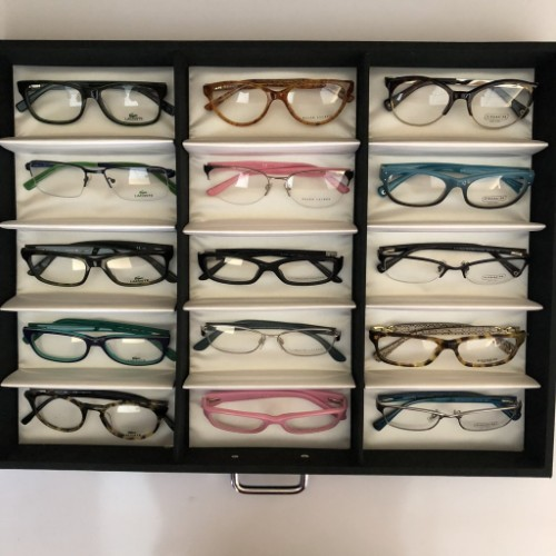 a9fb3e5ff Designer Brands Eye-Wear / Optical Frames 4 - 15 Pcs Lot