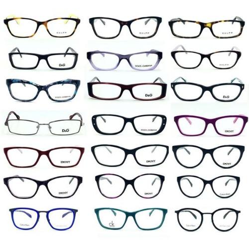 9af38c4372 Assorted Designer Optical Frames  1 - 225 Pc lot