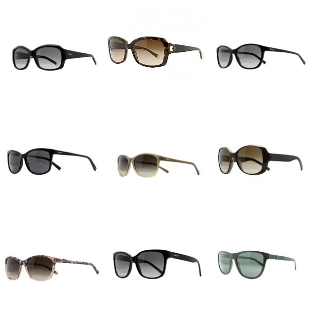 73925588ef DKNY sunglasses assortment 10pcs.  DKNY