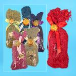 146grams Potpourri Silk Bag - Assorted Colors - Po
